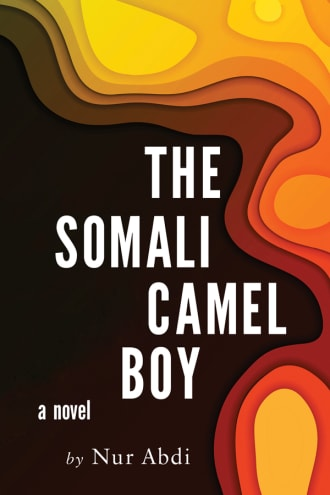 The Somali Camel Boy cover image