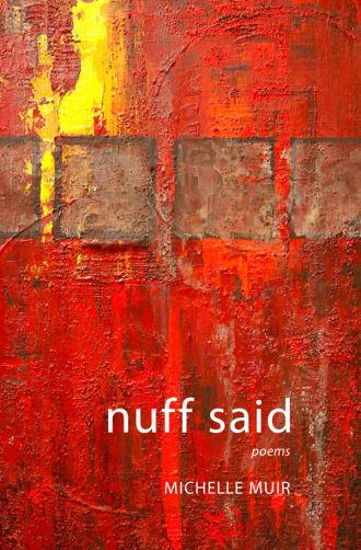 Nuff Said cover