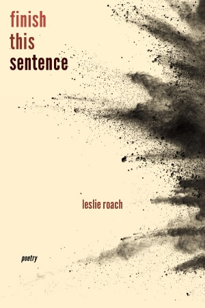 Cover of Finish this Sentence