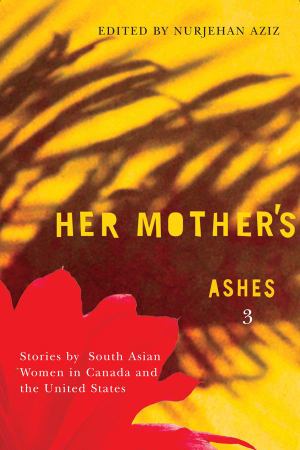 Her Mother's Ashes 3 cover