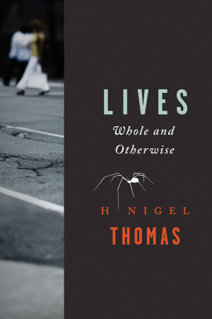 Lives:Whole and Otherwise cover