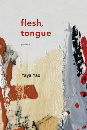 Flesh, Tongue cover