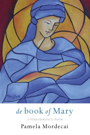 de Book of Mary cover