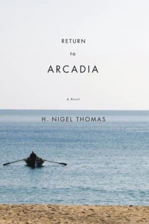 Return to Arcadia cover
