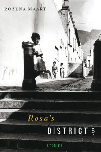 Cover image for Rosa's District 6