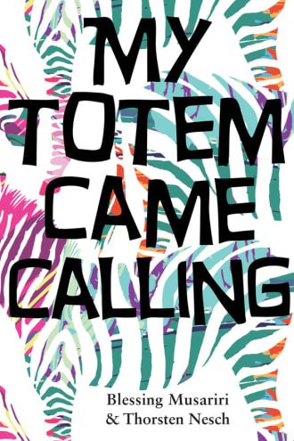 My Totem Came Calling cover image
