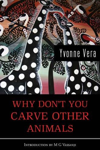 Why Don't You Carve Other Animals cover image