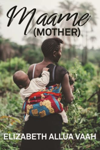 Cover image for Maame (Mother)