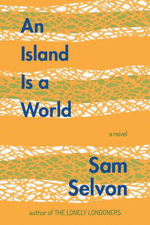 An Island Is a World cover
