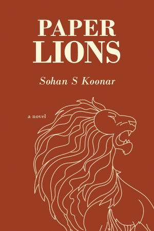 Paper Lions cover image