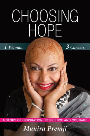 Cover of Choosing Hope