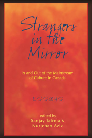 Cover of Strangers in the Mirror