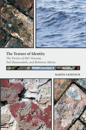 The Texture of Identity cover