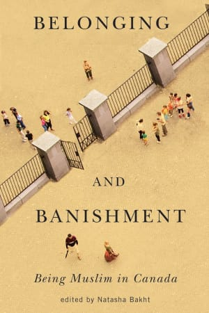Belonging and Banishment cover