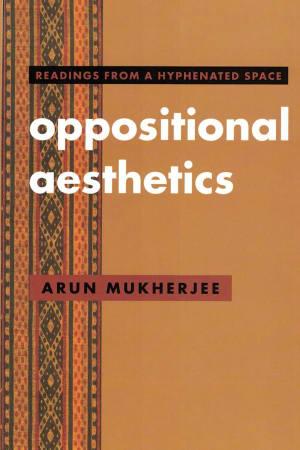 Oppositional Aesthetics cover
