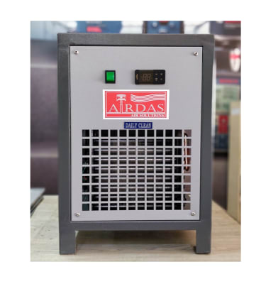 AIRDAS Brand – Air Dryer