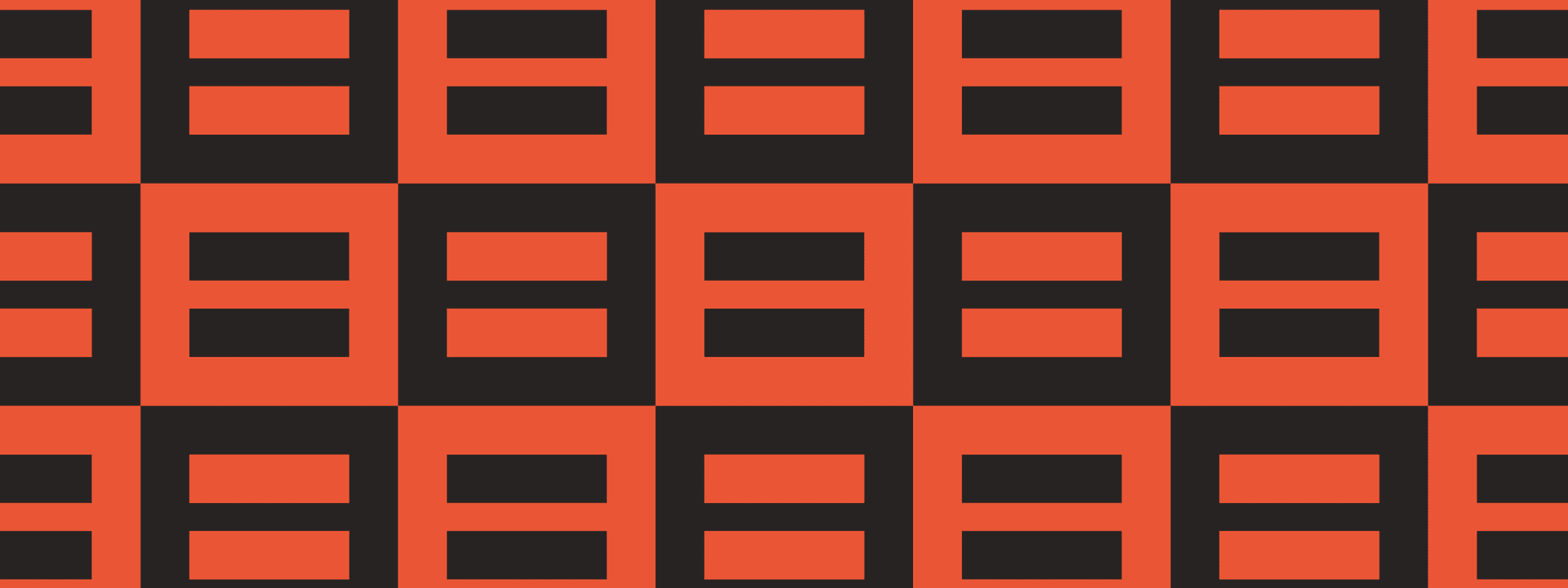 Branding Equ8 - Product pattern