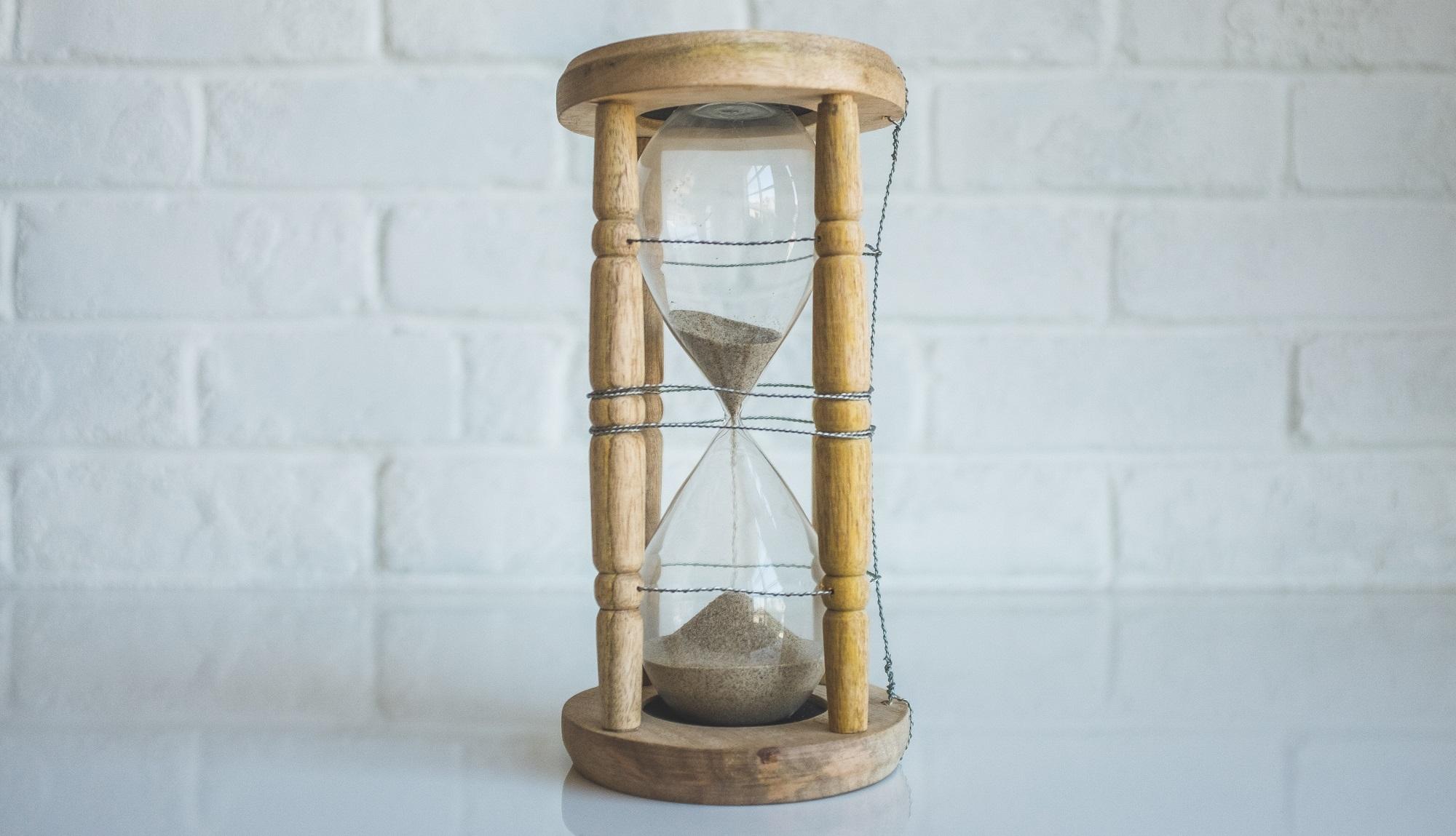 Time microservice