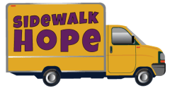 Sidewalk Hope