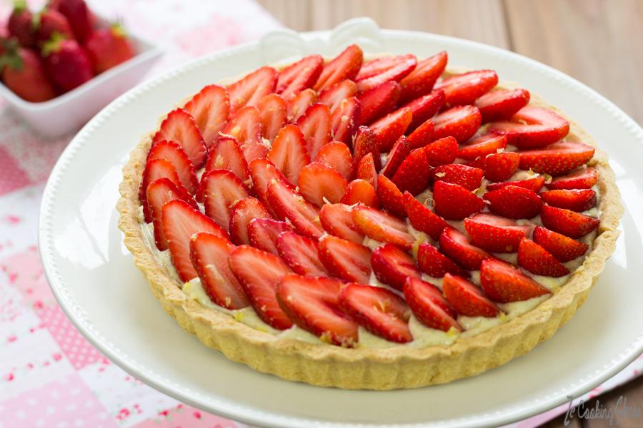 Tarte fraises 1 slzbtq