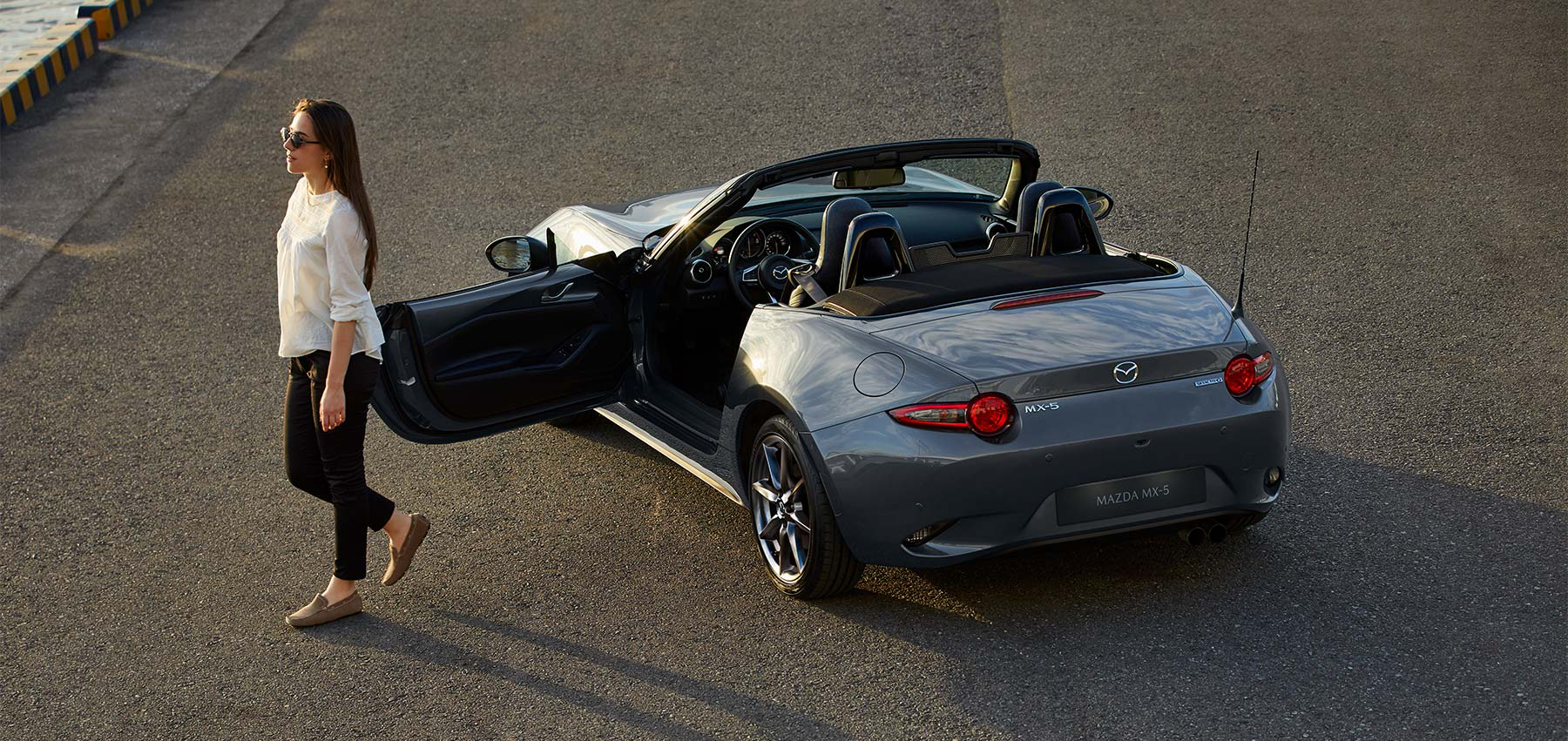 2020 Mazda MX-5 Concept