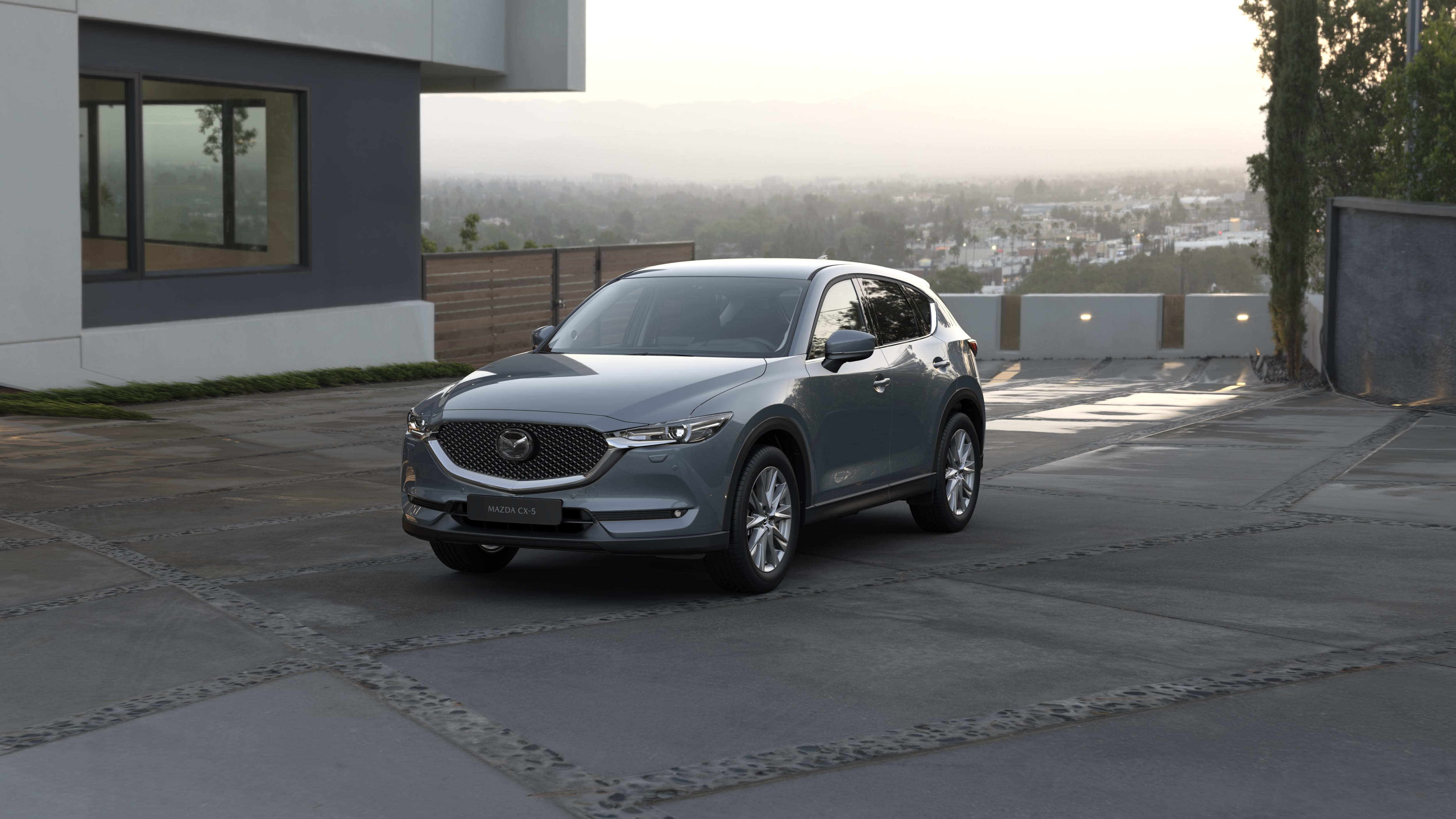 2020 Mazda Cx 5 Release Date and Concept