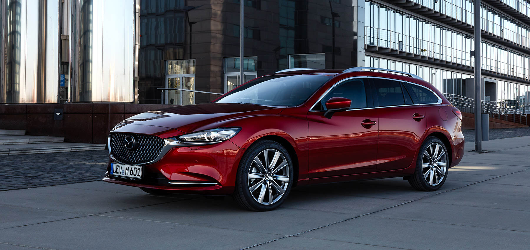 2020 Mazda 6s Release Date and Concept