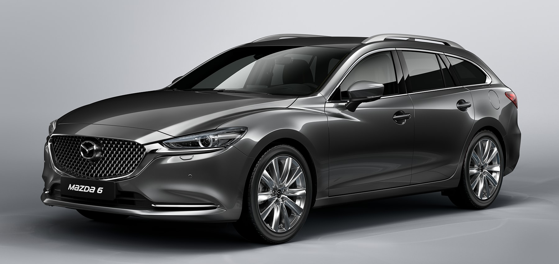 2020 Mazda 6s History