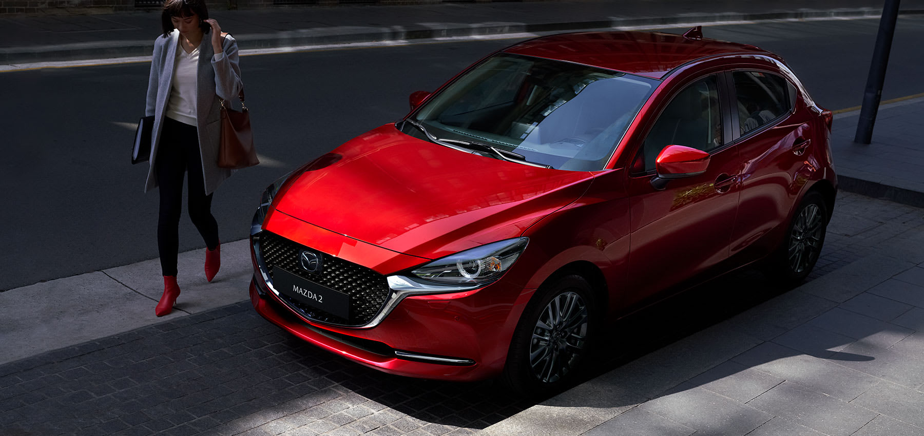 2020 Mazda 2 Redesign and Review