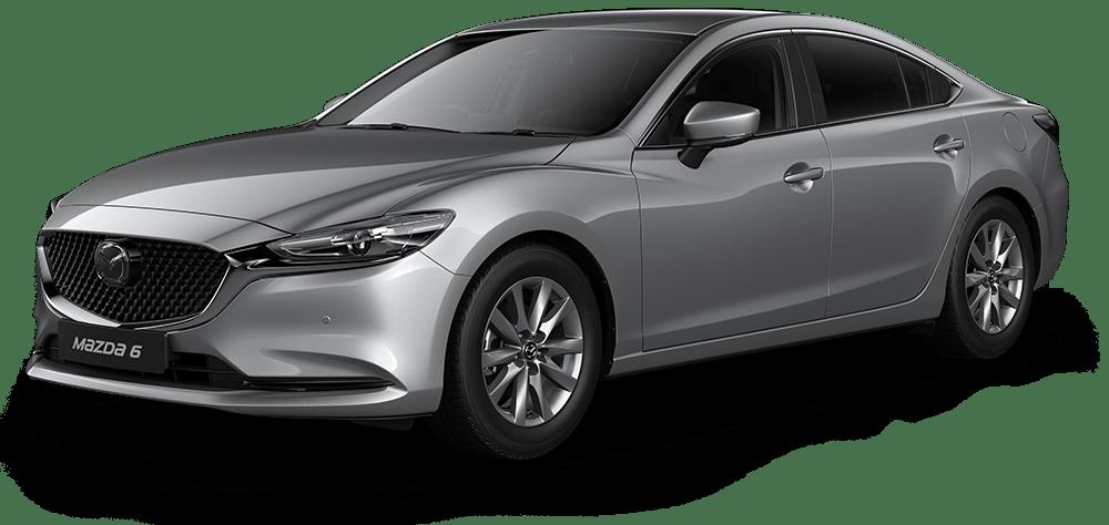 Mazda6 SE-L Nav+