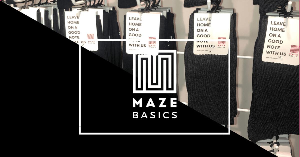 MAZE Basics