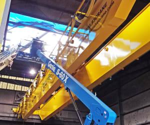 hoist and crane service