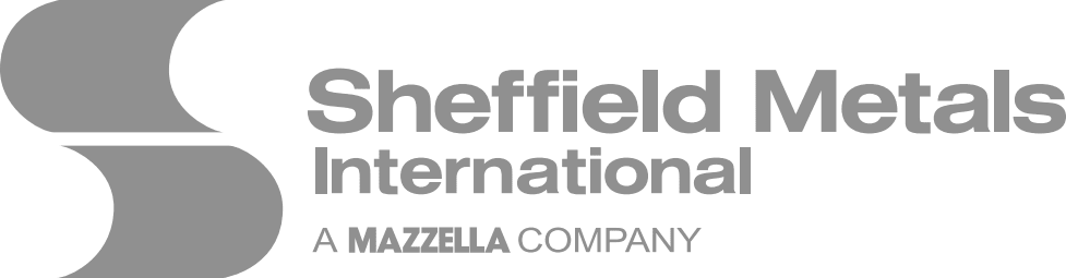 Logo for Sheffiel Metals