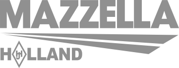 mazzella holland footer logo