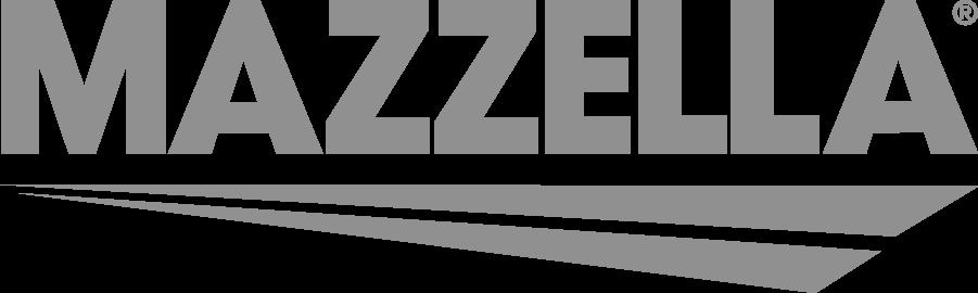 mazzella footer logo