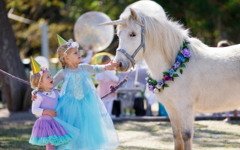 Magical Unicorn Parties