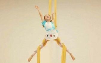Circus & Acrobatics