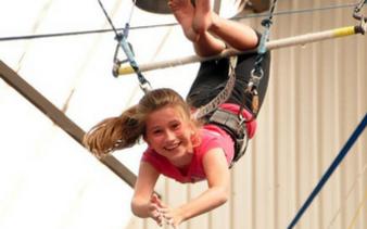 Circus & Ninja Fun