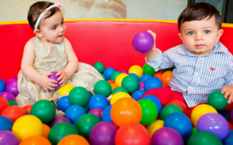 Soft Play Parties