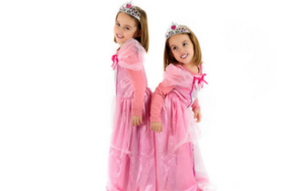 FAIRIES AND PRINCESS PARTIES