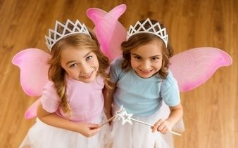 Magical fairy parties