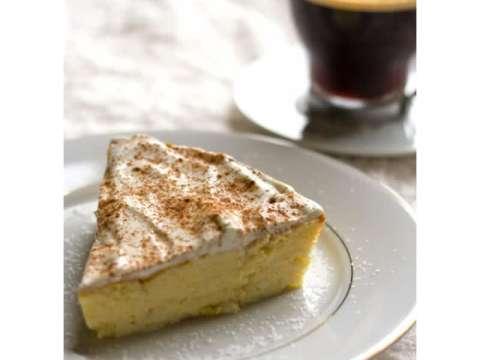 Light Κέικ Τυριού