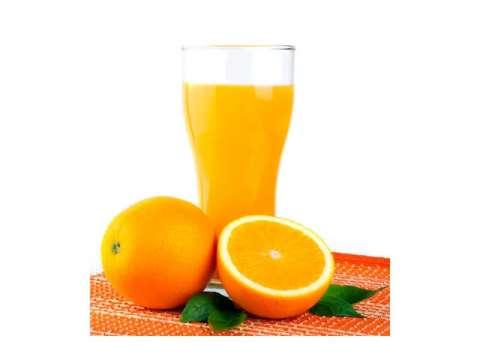 σπιτική πορτοκαλάδα ή... πορτοκαλολεμονάδα