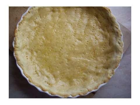 ταρτάκια (βασική ζύμη)