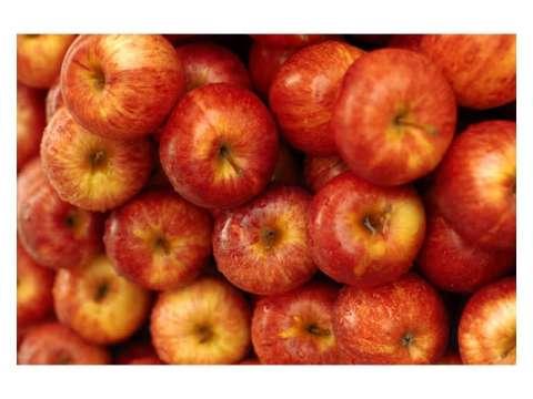ψητά μήλα