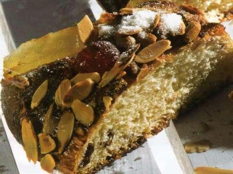 Κέικ για... βασιλιάδες (Bolo Rei)