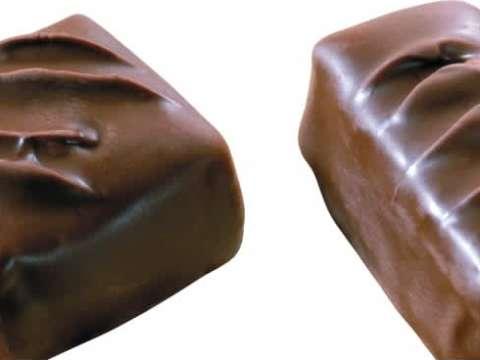 Σοκολατάκια με μπαχάρια!