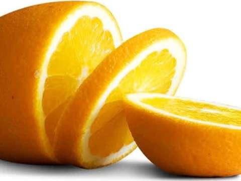 Κέικ  Πορτοκάλι