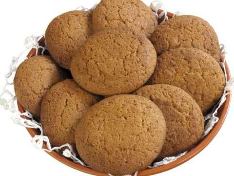 Μπισκότα σοκολάτας
