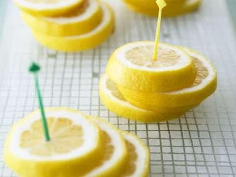 μαρμελάδα με λεμόνι!